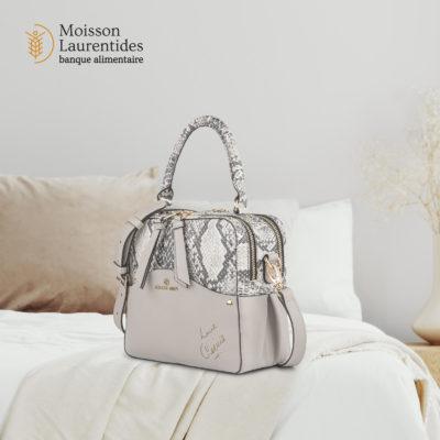Moisson Laurentides Auction
